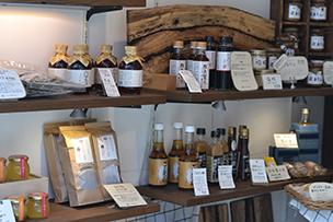 玄米甘酒を販売する小さなカフェ「せたがや縁側カフェ」
