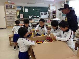 最近はアフタースクールの講師など、教える仕事が多いという