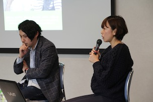 参加者からの質問もたくさん挙げられました。農業に関心のある方が多数