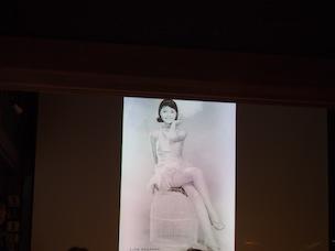 デビューした頃、14歳のテレサ・テン