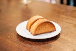 離乳食としても食べられている米粉パンも人気