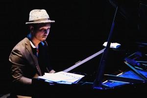 Piano:平戸祐介