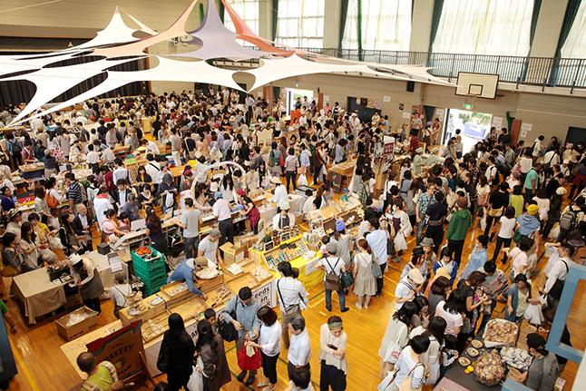 美味しいパンが大集合!「世田谷パン祭り」10月9日(日)と10日(月・祝)に開催