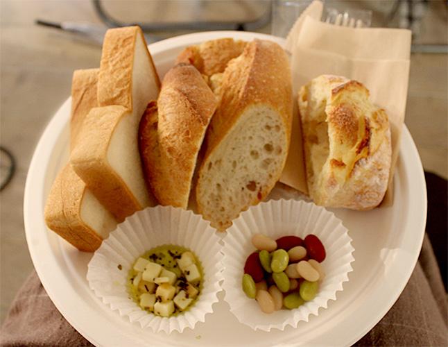 美味しいパンとパンのお供。食べて学んで、さまざまな角度からパンに触れる「世田谷パン祭り」